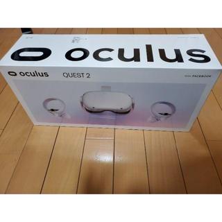 新品・未開封 oculus Quest 2 64GB