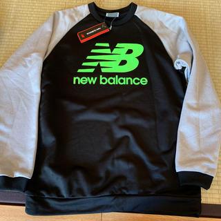 ニューバランス(New Balance)のニューバランスパーカー160(パーカー)