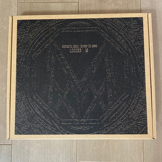 BABYMETAL -LEGEND - M - THE ONE 会員限定