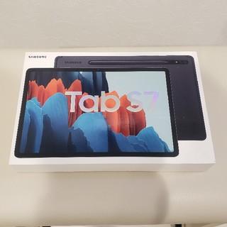 新品未開封 Samsung Galaxy Tab S7 WiFi