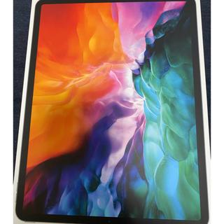 iPad - iPad Pro12.9インチ(第4世代)スペースグレイ
