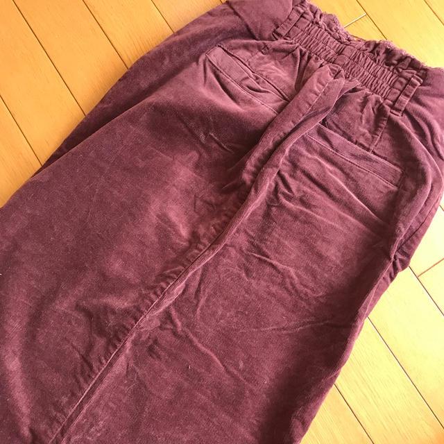 heather(ヘザー)のヘザー タイトスカート レディースのスカート(ひざ丈スカート)の商品写真