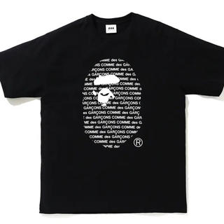 A BATHING APE - 2XL a bathing ape CDG osaka コムデギャルソン