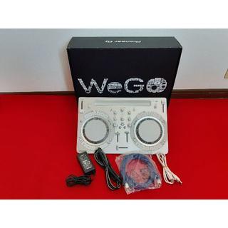 パイオニア(Pioneer)のPioneer DDJ-WeGO4-W(PCDJ)