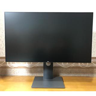 DELL - Dell 27インチモニター U2719DC USB-C接続対応