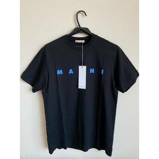 Marni - MARNI KIDS ロゴ Tシャツ 14y