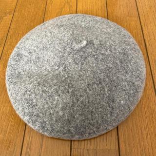 イング(INGNI)のamicoさま専用 ベレー帽(ハンチング/ベレー帽)