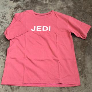 ゴゴシング(GOGOSING)の韓国 古着 JEDITシャツ(Tシャツ(半袖/袖なし))