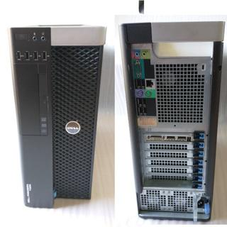 DELL - Dell T3600 E5 1620 Ram 16Gb Office付