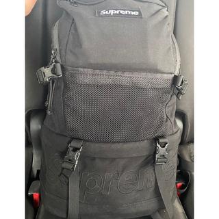 Supreme - supreme backpack 15aw