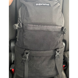Supreme - supreme backpack 15aw