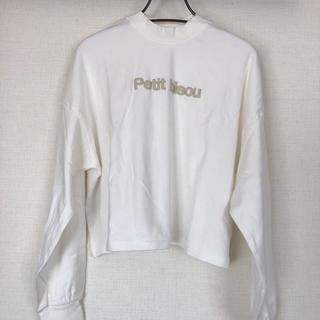 ヘザー(heather)のHeather 長袖tシャツ(Tシャツ(長袖/七分))