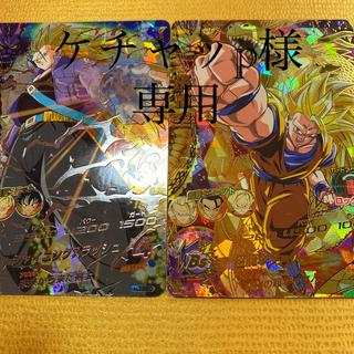 ドラゴンボール - ドラゴンボールヒーローズ100円オリパ