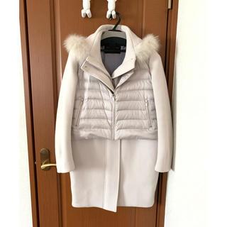 DOUBLE STANDARD CLOTHING - ダブルスタンダードクロージングのアウター