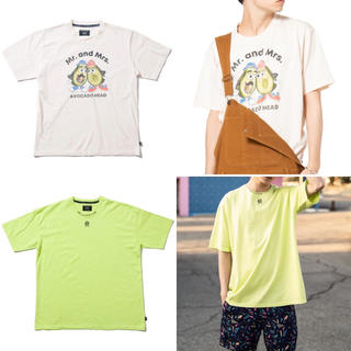 glamb - 2020年8月発売 glamb Tシャツ 2枚組 size④