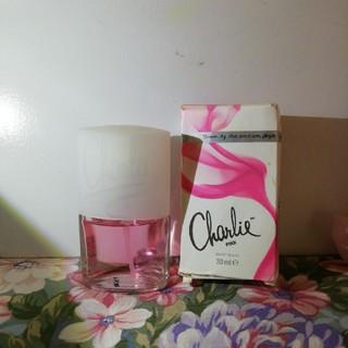 レブロン(REVLON)のレブロンCharlie オードトワレ 30mm(香水(女性用))