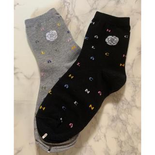 韓国靴下 レディースソックス