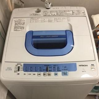 日立 - 日立 洗濯機 7.0キロ 2014年式