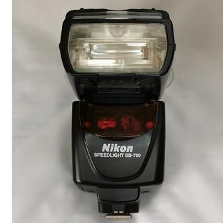 Nikon - Nikon スピードライト SB-700