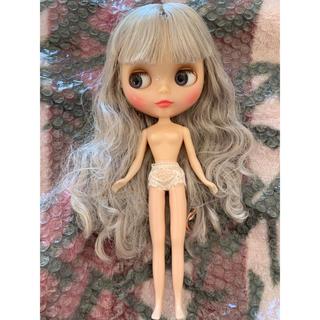 タカラトミー(Takara Tomy)のネオブライス リーディングレディールーシー本体のみ(人形)