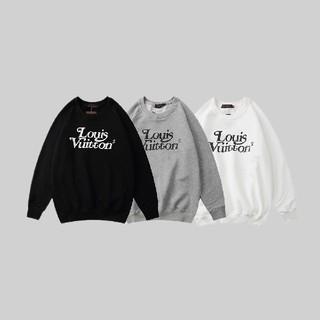 LOUIS VUITTON - ❤大人気❤Louis Vuitton ルイヴィトン 男女兼用 パーカー