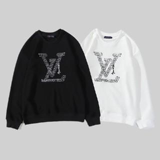 LOUIS VUITTON - ❤大人気❤Louis Vuitton ルイヴィトン 男女兼用 スウェット