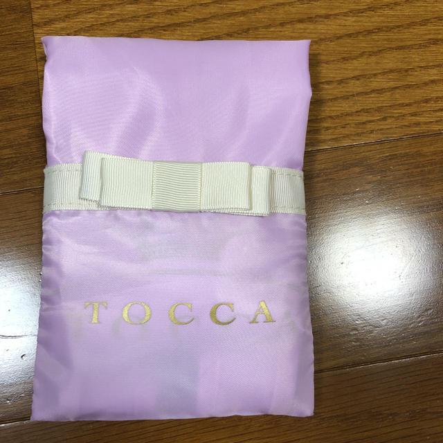 TOCCA(トッカ)のお値下げ!トッカエコバッグ レディースのバッグ(エコバッグ)の商品写真