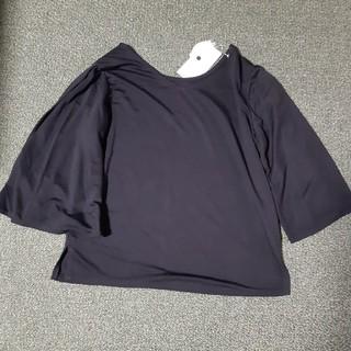 ヴィス(ViS)のViS タグ付き トップス(Tシャツ(長袖/七分))
