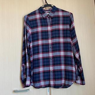 Spick and Span - スピックアンドスパン チェックシャツ