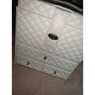 化粧品・小物収納ボックス(メイクボックス)