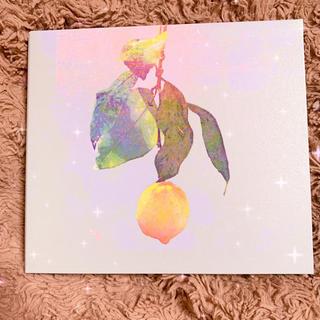 Lemon(初回生産限定盤/映像盤)