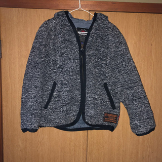 kidsラングラーパーカージャケット 130cm (ジャケット/上着)