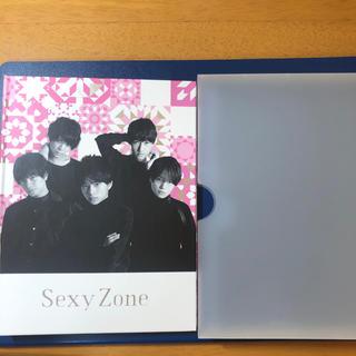セクシー ゾーン(Sexy Zone)のSexyZone ジャニーズショップ フォトBOOK(男性タレント)