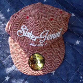 JENNI - シスタージェニー 帽子