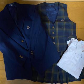 イーストボーイ(EASTBOY)の制服(セット/コーデ)
