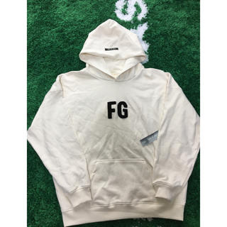 FEAR OF GOD - FEAR OF GOD FG パーカー Mサイズ