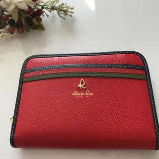 ROBERTA DI CAMERINO - 正規品 美品です!ロベルタ折財布