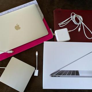 Mac (Apple) - MacBook pro 13inch 128GB