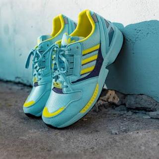 adidas - adidas zx 8000 aqua 2020 28cm 【当日発送】