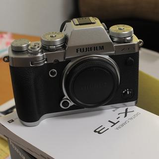 富士フイルム - FUJIFILM X-T3 XF16-80mmレンズキット 保証有 美品