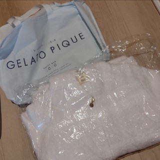 gelato pique - ジェラートピケ 福袋 2020 3点セット