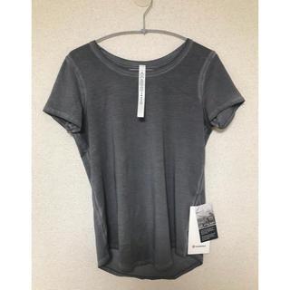ルルレモン(lululemon)のlululemon Tシャツ(Tシャツ(半袖/袖なし))