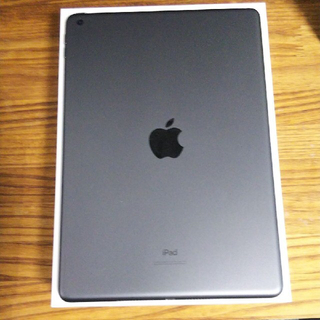 Apple - iPad 第7世代 32GB Wi-Fiモデル