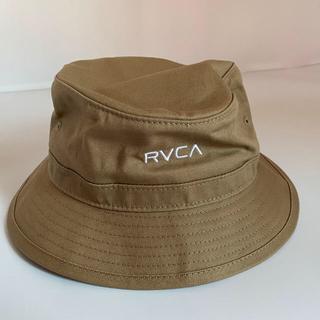 RVCA - RVCA  バケハ メンズ レディース