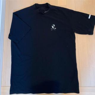 マークアンドロナ(MARK&LONA)の未使用 50 XL MARK&LONA マーク&ロナ モックネックTシャツ(ウエア)