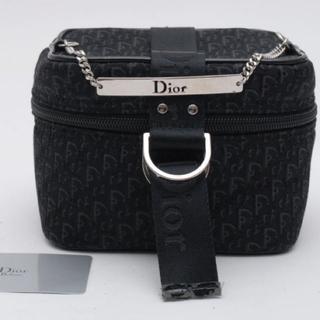 Christian Dior - 新品ディオール Cristian Dior トロッターバニティ