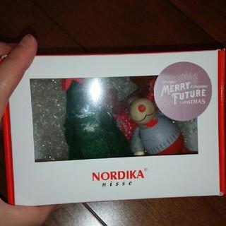 ノルディカ(NORDICA)のNORDIKA nisse トナカイ ツリー(その他)