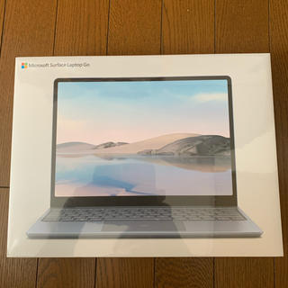 Surface Laptop Go 8GB/128GB Office2019