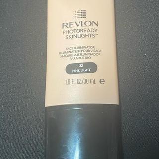 レブロン(REVLON)のレブロン フォトレディ スキンライトフェイスイルミネーター(化粧下地)