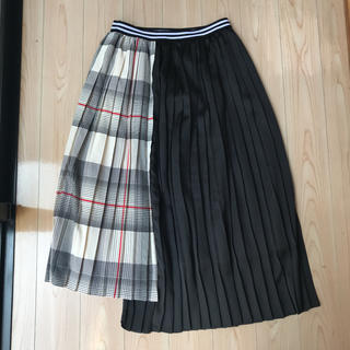 ローズバッド(ROSE BUD)のローズバッド ロングスカート 新品(ロングスカート)